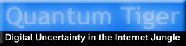 QuantumTiger Logo